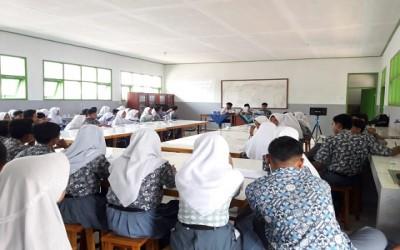 Musyawarah OSIS SMA Neger 23 Garut