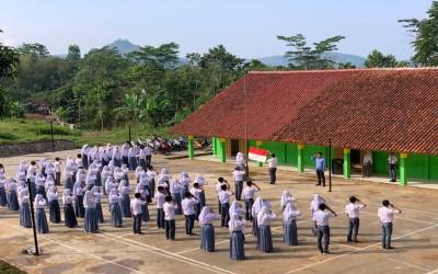 Pentingnya Upacara Bendera di Satuan Pendidikan
